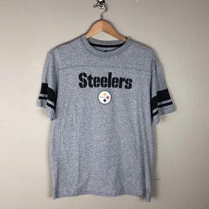 NFL Pittsburgh Steelers Football T Shirt